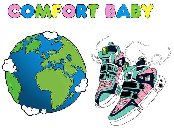 Comfort Baby